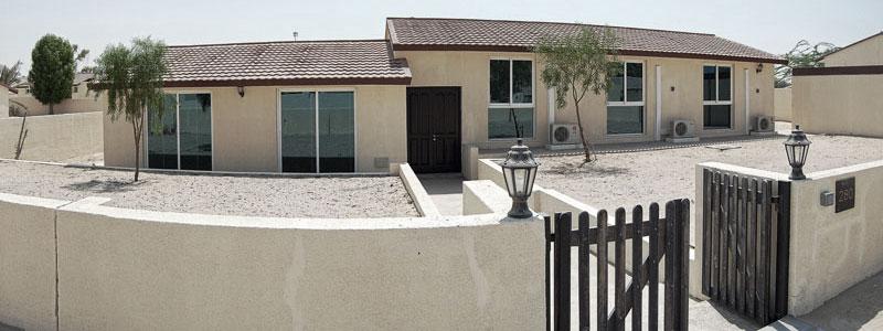 Asset Management and HVAC Contractors of Jebel Ali Village, Dubai, UAE - Inaya Assset Management