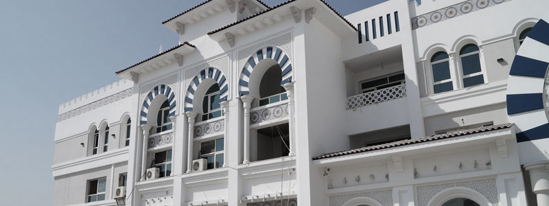 Dar Wasl Dubai   Integrated Facilities Services   Inaya Abu