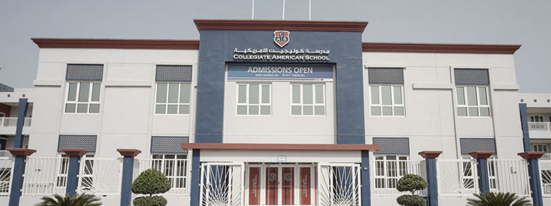 Facility & Asset Management for American Collegiate School, Umm Suqeim 2, Dubai, UAE - Inaya Asset Management