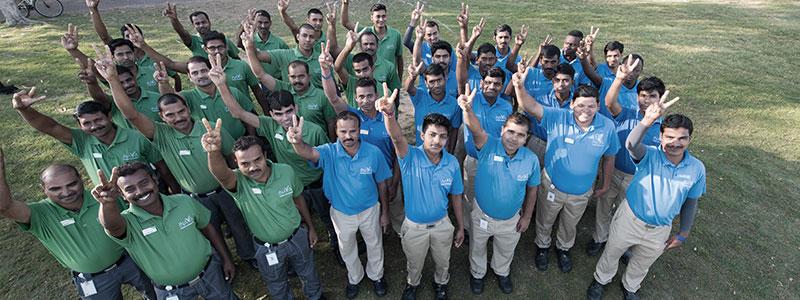 Leading Integrated Facilities Management Company in Dubai, Abu Dhabi and UAE - Inaya FM Company