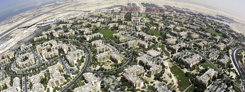 Property & Facility Management for The Gardens Co in Jebel Ali, Dubai, Abu Dhabi, UAE - Inaya Property Management