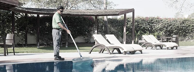 Swimming Pool Maintenance Company in Dubai, Abu Dhabi and UAE - Inaya Swimming Pool Maintenance