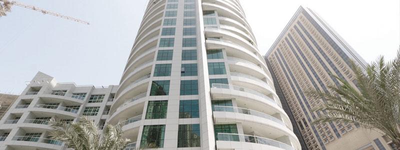 Facility Management and Elevator Maintenance for Atlantic Tower, Dubai Marina, Dubai, UAE - Inaya FM Company